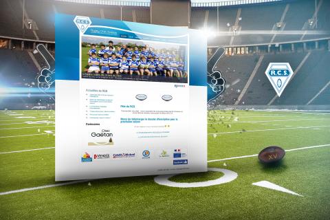 Rugby Club Sablais (RCS)