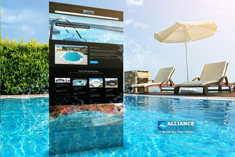 Alliance Piscines