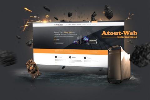 Atout Web