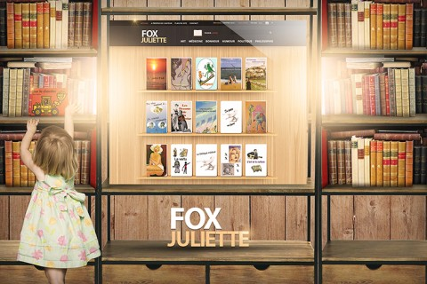 Fox Juliette