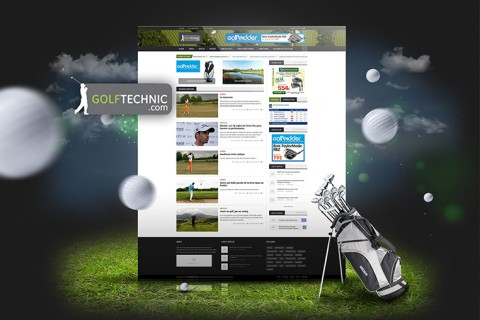 Golftechnic.com